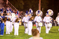 Lakeview Band & Majorettes